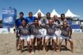 Intervista con l'ASD Viareggio Beach Soccer