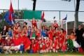 Intervista con l'A.S.D. Hockey Femminile Libertas San Saba