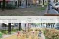 Piazzale Archinto a dimensione bambino