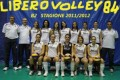 Intervista con Libero Volley 1984