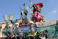 Carnevale di Putignano, 618ª edizione