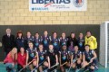 Hockey indoor, la Libertas San Saba torna in serie A