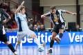 Intervista con l'ASD Marca Futsal