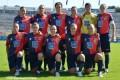 ASD Torres Calcio Femminile: campionato più equilibrato
