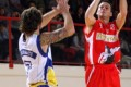Intervista con il Legnano Basket Knights