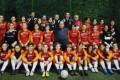 Roma Calcio Femminile, squadra nuova e giovane
