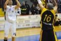 Napoli Basketball, chiude la regular season con Trento