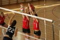 Montelupo Volley, quinti ma con buone prospettive