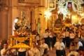La processione troiana dei Santi Patroni