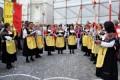 """Festa patronale di San Prospero con """"Lë Faitarë"""""""