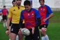 Rugby serie A, per l'U.R. Prato Sesto una sconfitta che non brucia