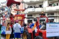 Una domenica con il 63º Carnevale di Manfredonia