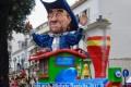"""""""Gran Parata dei Carri e dei Gruppi"""" del 64º Carnevale di Manfredonia"""