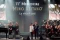 11° Memorial Mino Reitano, la storia continua…
