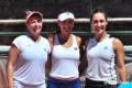 Tennis A1 femminile semifinali scudetto, il TC Prato ipoteca la finale
