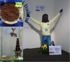 Festival del Cioccolato 2011 – Dal 5 al 13 marzo 2011 a Nola (NA)