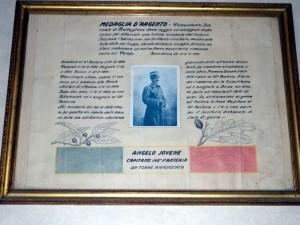 Nell'ANMIG per scoprire la storia dell'Italia Unita