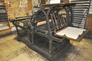 Museo d'arte tipografica Portoghese