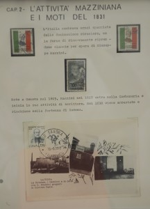 Mostra sul Risorgimento
