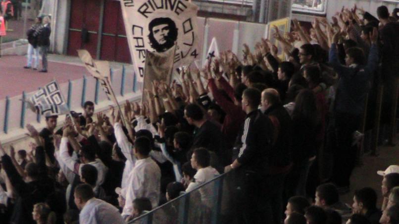 Ultras de Fútbol: Izquierda vs Derecha - Página 11 Tifosi-savoia1