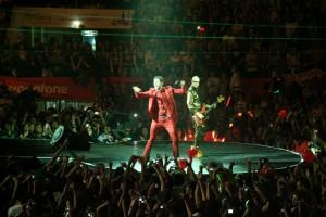 "Jovanotti Tour 2011 ""ORA"" – Palamaggiò"
