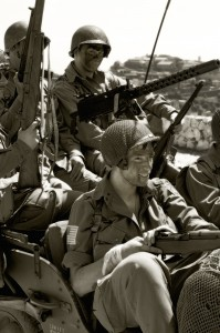 Manifestazione rievocativa 1944