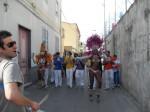 Festeggiamenti sudamericani