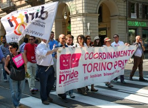 Torino Pride &#8211; Ordinary people