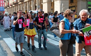 Torino Pride – Ordinary people
