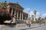 Teatro Massimo - Palermo