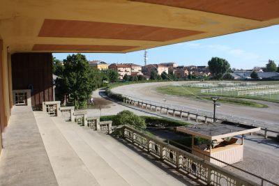 Ufficio Turismo A Ferrara : Con equiraduno ferrara capitale del turismo equestre ferrara notizie