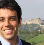 Riccardo Maraga presentazione