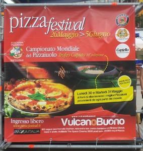 Pizza-Festival 2011