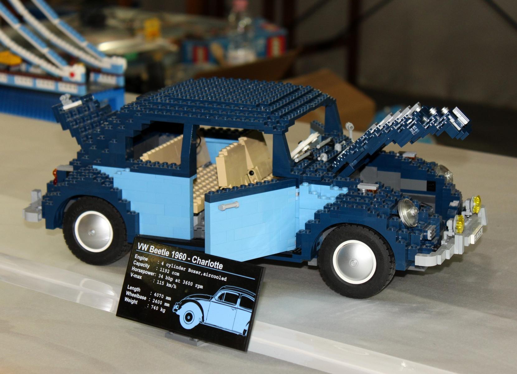 Lego Fest Lecco Notizie