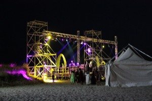 Le notti di Bacco – Ascea Marina