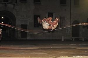 Asante Kenya Acrobatic Show