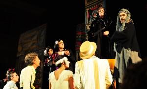 Il Teatro della Tosse