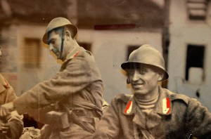 Un anno sull'Altipiano e la Brigata Sassari
