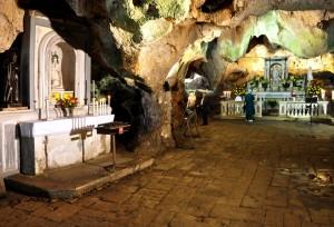 La Grotta di San Michele