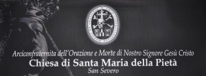 La Chiesa di Santa Maria della Piet o dei Morti