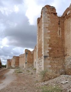 Il Palatium federiciano e la Fortezza angioina