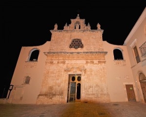Il Santuario del Beato Giacomo
