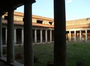 Oplonti e la villa di Poppea