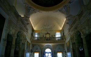 Quattro passi in Villa