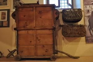 Museo di Storia dell'Agricoltura e della Pastorizia