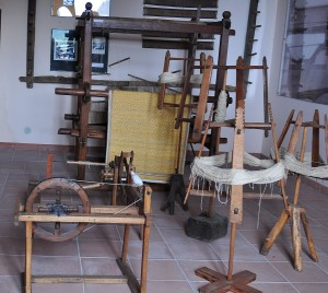Museo di Storia dellAgricoltura e della Pastorizia