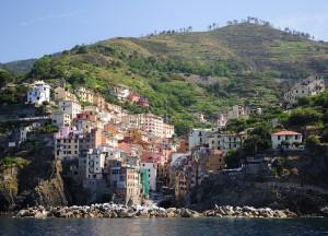 Riomaggiore – Le Cinque Terre