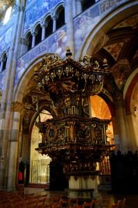 La Cattedrale di Parma