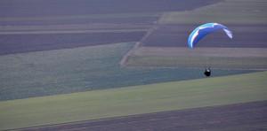 Raduno di volo libero