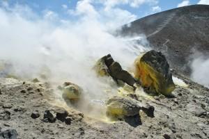 L'Isola di Vulcano